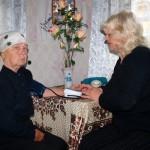 Больш за 400 чалавек зараз карыстаюцца паслугамі аддзялення сацыяльнага абслугоўвання на даму Глускага РЦСАН