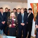 В Глусском районе прошло совещание по развитию и поддержке культуры