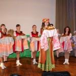 Глусский каравай-2012