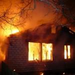 «Пожарный рекорд» ноября