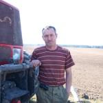 Старт посевной дал «Славгородский»