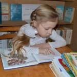 «Десятки» востребованных, или рейтинг авторов, чьи книги любят читать глусчане