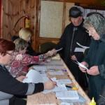 В Беларуси — выборы