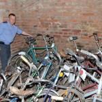 Хозяева-пособники, или Зачем милиции регистрировать наши велосипеды