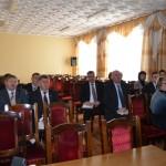 В Глусском районе 24 октября проходит выездное совещание председателей районных Советов депутатов области