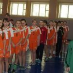 Гандбол: юноши в финале