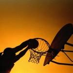 Держит планку баскетбол
