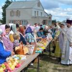 19 августа прошел праздник Преображения Господня