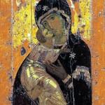 Православный календарь. 8 сентября — сретение Владимирской иконы Божией Матери