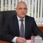 Первый заместитель председателя райисполкома