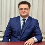 Заместитель председателя райисполкома Дмитрий Тимченко