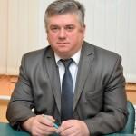 Директор УКП «Жилкомхоз» Юрий Дымша