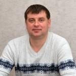 Председатель СПК «Колхоз «Заря коммуны» Сергей Глаз