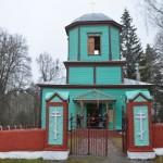 Службы в храмах