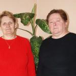 Перасяленцы: гісторыя аб тым, як Чарнобыль змяніў лёсы слаўгарадчан