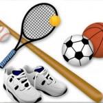 Теннис и мини-футбол