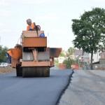 На ремонте дорог