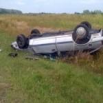 Две аварии на дорогах