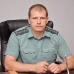 Начальник Глусского РОЧС