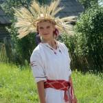 Дажынкі на Васілёвым полі
