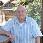 Сорок лет в лесхозе