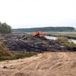 Возрождение Хоромецкого канала