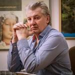 8 октября 2016 года после тяжелой болезни ушел из жизни Захаринский Вячеслав Адамович, талантливый художник, наш земляк, почетный гражданин Глуска
