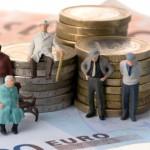 О пенсионном обеспечении