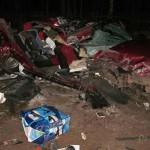ДТП в Глусском районе: погибли бабушка и внучка, двое в больнице
