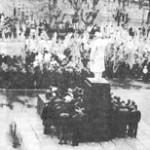 Дзень Кастрычніцкай рэвалюцыі: як рыхтаваліся, як адзначалі