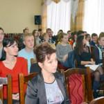 Встреча с молодыми специалистами АПК