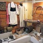 Подарите музею экспонат