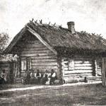 Глусчина 150 лет назад