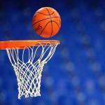 Каникулы с баскетболом