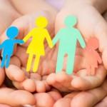 На защите прав детей