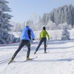 Лыжные субботы