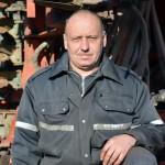 В ОАО «Глусская Заря» работает лучший механизатор района