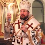 Пасхальное послание Преосвященнейшего Серафима, епископа Бобруйского и Быховского