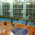 Мужской волейбол