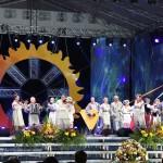 ПРОГРАММА основных мероприятий республиканского праздника «Купалье» («Александрия собирает друзей»)