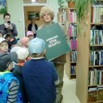 Библиотека для детей