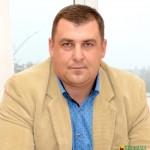 Дмитрий Осадчий — и. о. председателя Заволочицкого сельисполкома