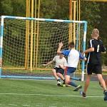 Турнир по футболу среди детей и подростков на призы Глусского районного исполнительного комитета стартовал 4 августа