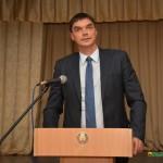 Министр по налогам и сборам Сергей Наливайко встретился с коллективом ОАО «Глусский райагропромтехснаб»