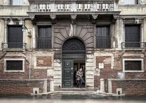 Итальянские библиотеки очень удобные и красивые,  там приятно проводить время за учебой