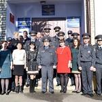 Службе охраны — 65 лет