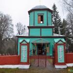 Престольный праздник старейшего храма