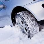 Каждой машине — зимние шины