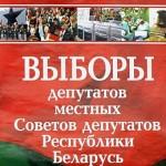 Голосование на выборах в местные Советы депутатов 28-го созыва продолжается в Беларуси
