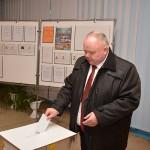 В Глусском районе проходит голосование на выборах депутатов местных Советов депутатов 28-го созыва